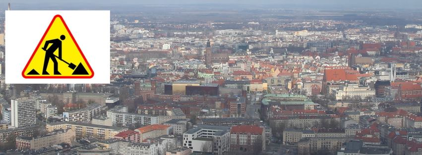 Naprawiamy Wrocław