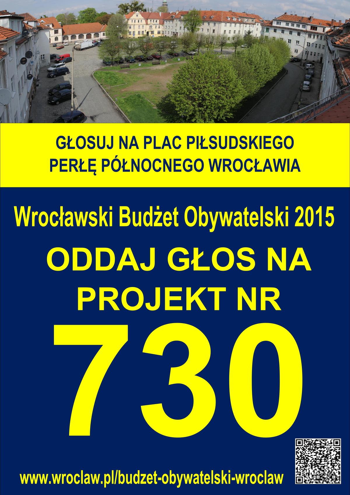 Wrocławski Budżet Obywatelski 2015