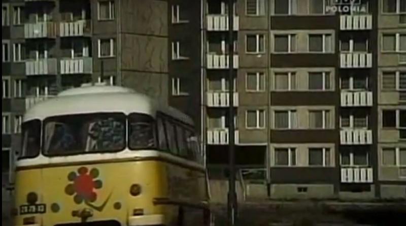 """""""Słodkie oczy"""" Film kręcony na Polance"""