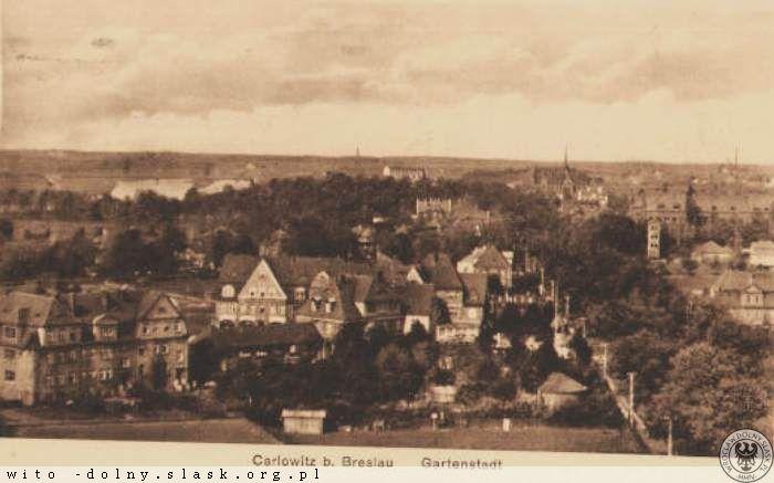 Karłowice Wrocław