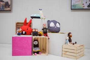 WZOROWO! wystawa zabawek na Dzień Dziecka w CK Agora – wstęp wolny @ ul. Serbska 5a