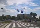 Lewoskręt dla kierowców! – zmiana organizacji ruchu na skrzyżowaniu Bałtyckiej z Obornicką