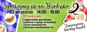 Spotkajmy się na Brodziku - 2 @ ul. Berenta 2  | Wrocław | Województwo dolnośląskie | Polska