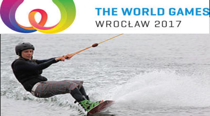 25-27.07.2017 – The World Games na Karłowicach – Narty Wodne & Wakeboard – wstęp wolny