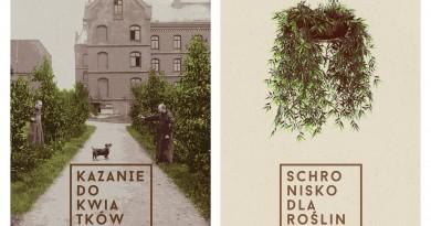Kazanie do kwiatków – wystawa archiwaliów z Klasztoru OO Franciszkanów – wstęp wolny