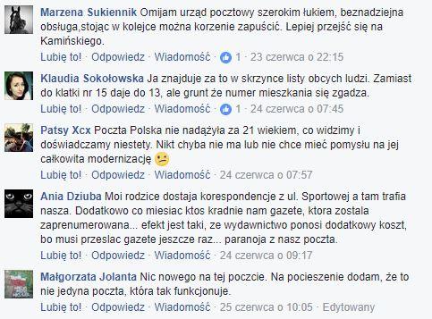 Poczta Karłowice Boya Żeleńskiego 06
