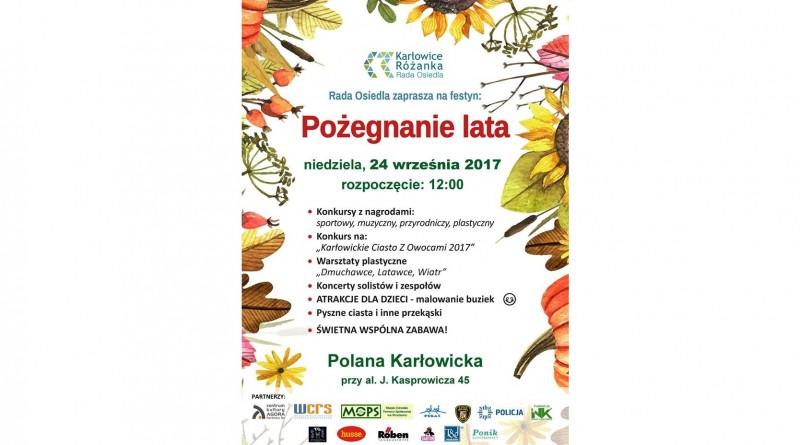festyn RO Karłowice Różanka 2017_n
