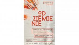 ODZIEMIENIE - Wystawa i koncert artystów w CK Agora @ ul. Serbska 5a   Wrocław   Województwo dolnośląskie   Polska