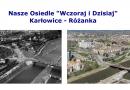 """Nasze Osiedle """"Wczoraj i Dzisiaj"""" – Most Trzebnicki i ulica Zawalna"""