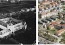"""Nasze Osiedle """"Wczoraj i Dzisiaj"""" – ulice Przybyszewskiego, Czajkowskiego i Koszarowa we Wrocławiu"""