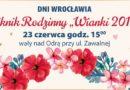 """23.06.2019 – Piknik rodzinny """"Wianki 2019"""" – ul. Zawalna"""