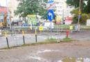 Remont ulicy Obornickiej – brak zapewnienia odpowiedniego przejścia dla mieszkańców