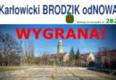 WBO 2019 – BRODZIK OD NOWA – WYGRANA!